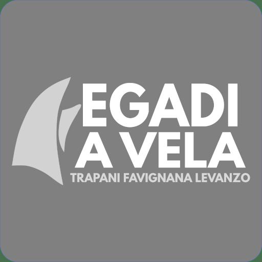 Logo Egadi a Vela