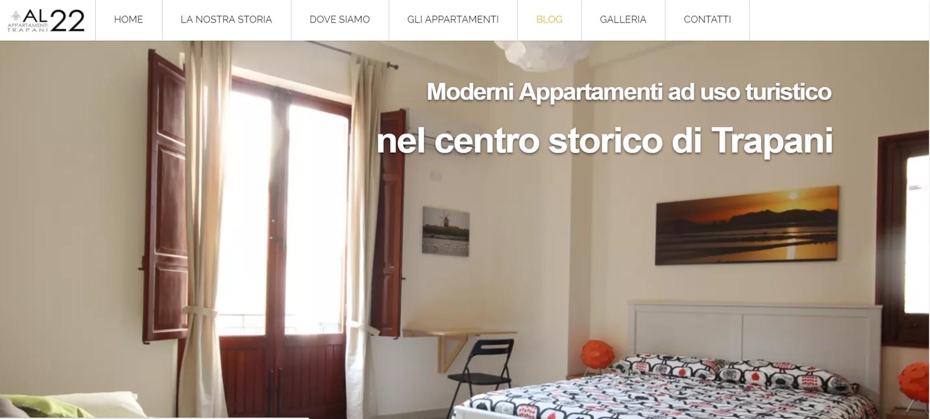 Al 22 Appartamenti