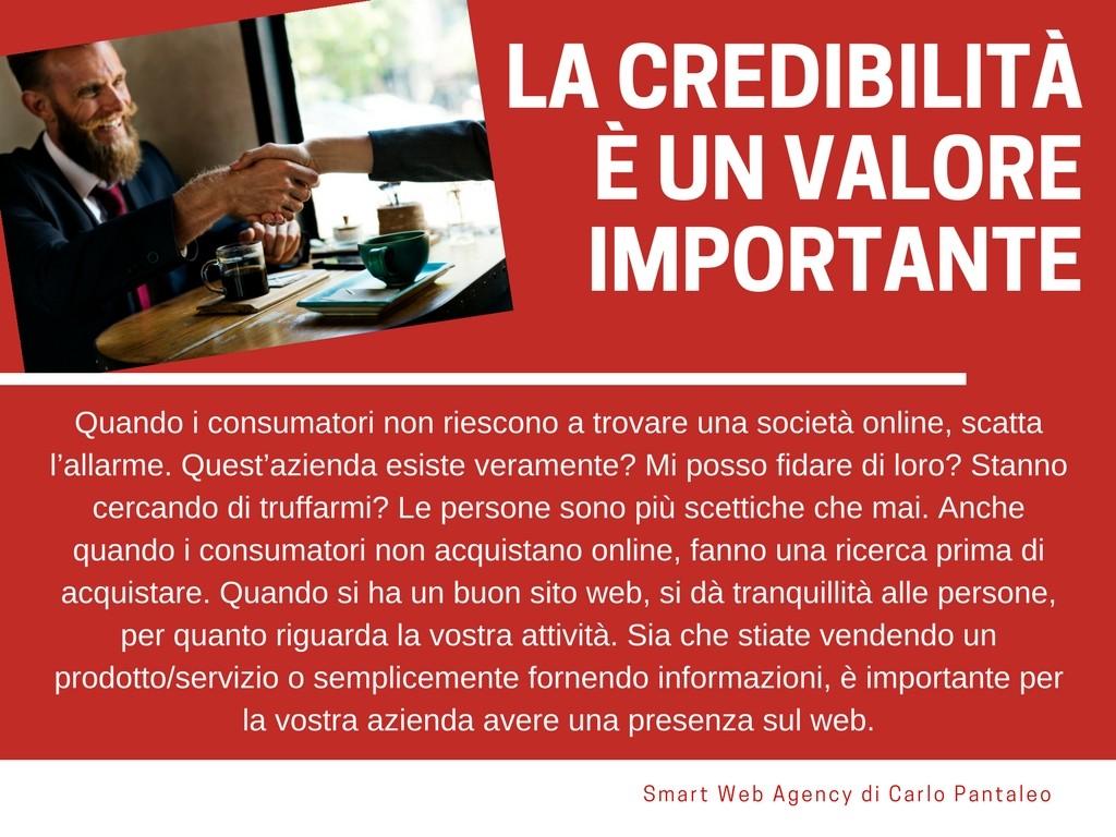 Credibilità