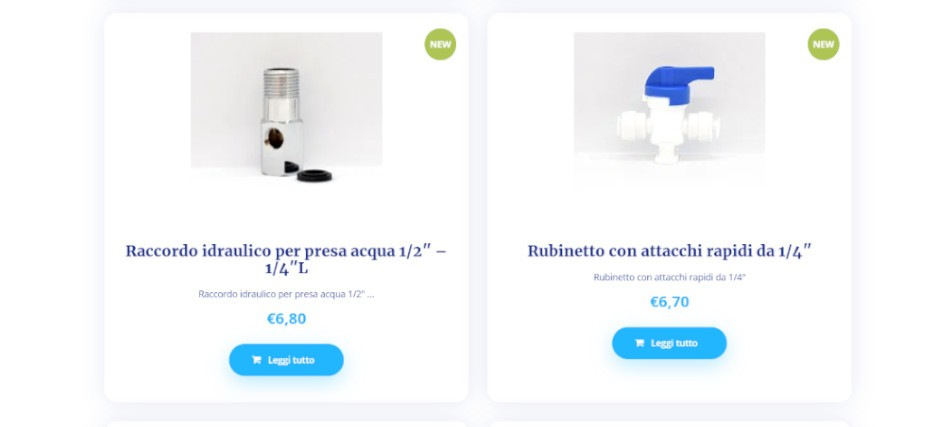 tech glänzwasser