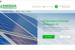 Energia Rinnovabile Srl